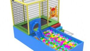 Todler trampoline product