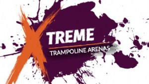 Trampoline arena startup